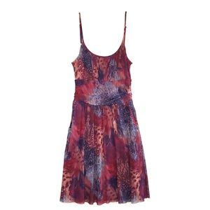 Anthropologie Weston Wear Dress with Pockets L